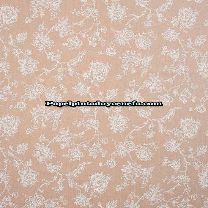Telas coordinadas papel tela chantilly ref t cht 22881320 - Chantilly telas ...