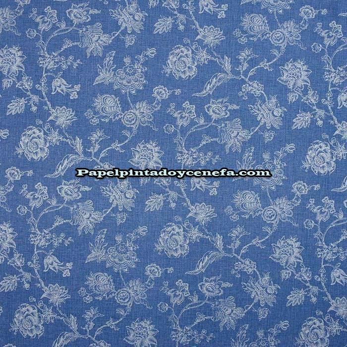 Telas coordinadas papel tela chantilly ref t cht 22886522 - Chantilly telas ...