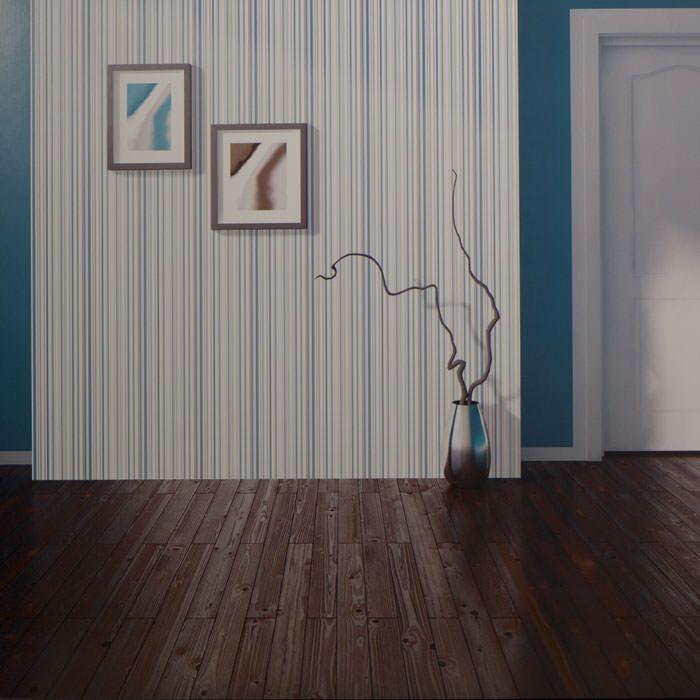 Tres en raya for Papel pintado tres dimensiones
