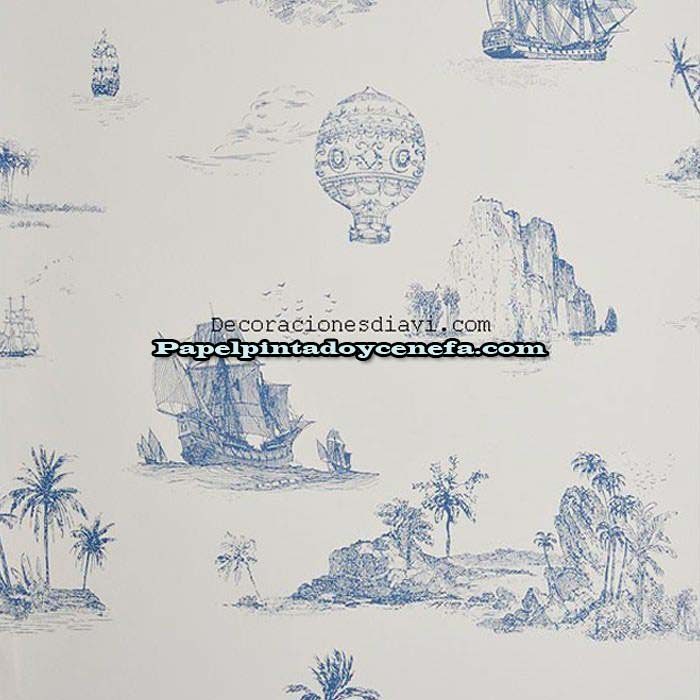 Papel Pintado Chantilly Ref. CHT_22956505