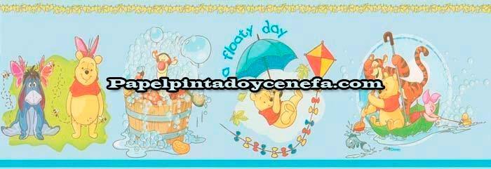 Cenefas infantiles cenefa papel pintado cenefas - Papel pintado y cenefas ...