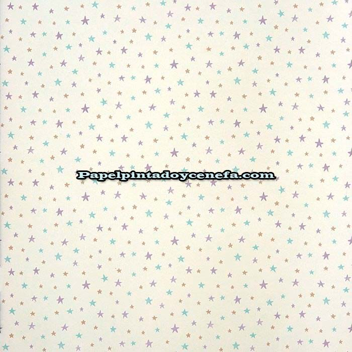 Alice paul papel pintado alice paul ref aep 28055330 for Papel pintado estrellas grises