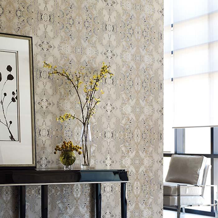 Modern luxe papel pintado modern luxe ref dn3720 - Fabricantes papel pintado ...