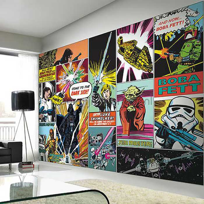 691-M-70-586-F1-Mural-Kids-Home-5-Colowall-Star-Wars-multicolor