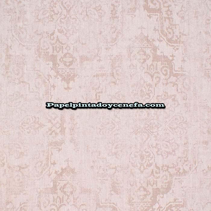 738-68669-Papel-Pintado-Lucca-FDC-Medallones-beige