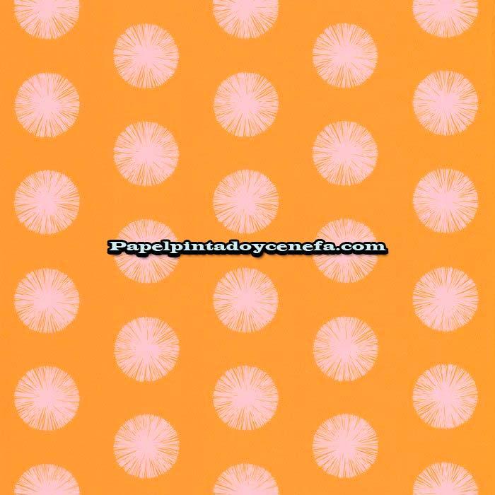 Papel pintado smile smil 69732818 for Papel pintado topos