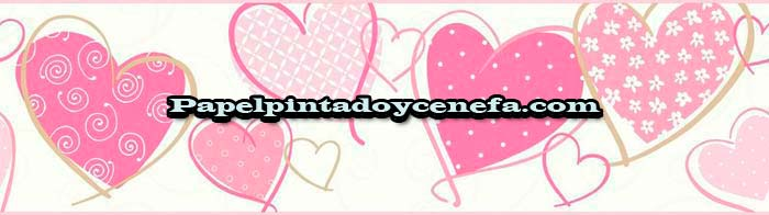 787-C-GK8863B-Cenefa-Papel-Pintado-Growing-Up-Kids-Kemen-Corazones-rosa