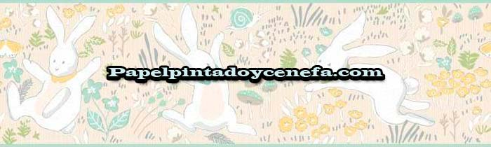 789-C-LK8271BD-Cenefa-Papel-Pintado-Young-at-Heart-Casadeco-Animales-verde