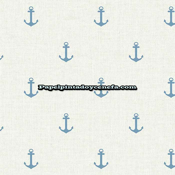 804-TH51202-Papel-Pintado-Destination-Usa-Wallquest-Barcos-azul
