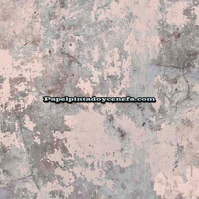 878-288-2209-Papel-Pintado-Exposed-III-Colowall-Manchas-gris