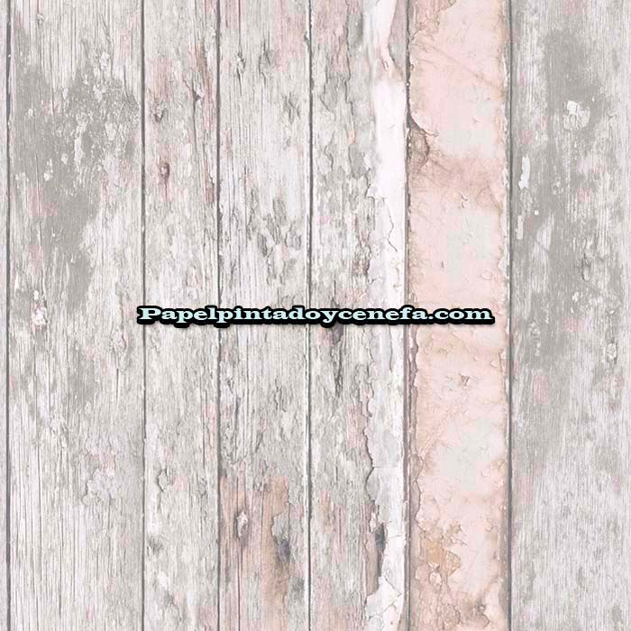 878-288-2240-Papel-Pintado-Exposed-III-Colowall-Madera-blanco