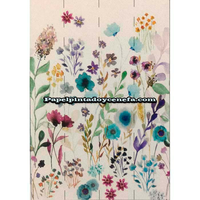 881-M-INK7281-Mural-Murales-Colorful-Iberostil-Flores-multicolor
