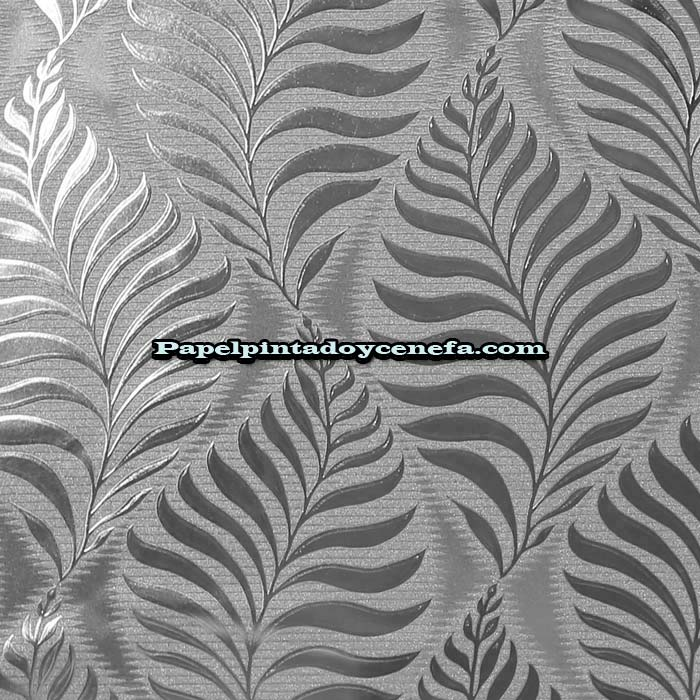 885-901804-Papel-Pintado-Reflections-Arthouse-Arthouse-Hojas-plateado