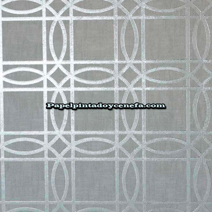 885-903203-Papel-Pintado-Reflections-Arthouse-Arthouse-Geometrico-plateado