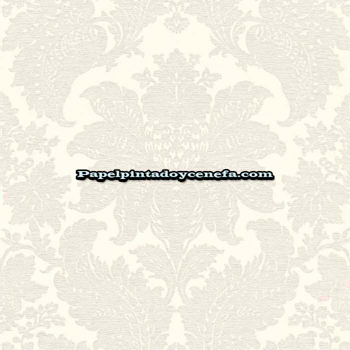 930-011-BOS-Papel-Pintado-Boston-Decoas-Medallones-beige