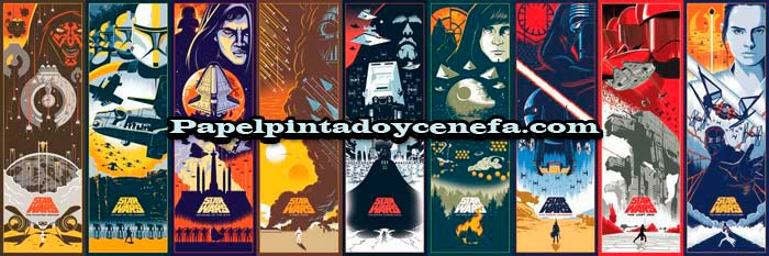 978-C-DI1001BD-Cenefa-Papel-Pintado-Disney-Kids-4-York-Star-Wars-multicolor