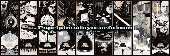 978-C-DI1002BD-Cenefa-Papel-Pintado-Disney-Kids-4-York-Star-Wars-beige