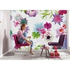 _Mural Imagine Edition 1 Ref. M-8-911_FLEURS_DE_PARIS