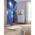 Mural Star Wars Marvel Pixar Disney Ref. M-4-480-FROZEN-SNOW-QUEEN