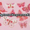 Cenefa Papel Pintado Girls Only Ref. C-GLN61984086