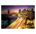 Mural Scenics Edition 1 Ref. M-8-516_NEW_YORK_CITY_LIGHTS