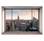 Mural Scenics Edition 1 Ref. M-8-916_PENTHOUSE