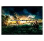 Mural Murales Disney y Marvel Ref. M-1-408_PIRATES_OF_THE_CARIBBEAN