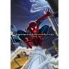Mural Murales Disney y Marvel Ref. M-1-424_SPIDERMAN_ROOFTOP