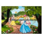 Mural Murales Disney y Marvel Ref. M-1-454_ROYAL_GALA