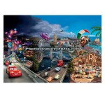 Mural Murales Disney y Marvel Ref. M-8-400_CARS_WORLD