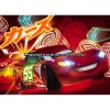 Mural Star Wars Marvel Pixar Disney Ref. M-4-477-CARS-NEON