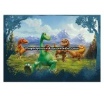 Mural Star Wars Marvel Pixar Disney Ref. M-8-461-THE-GOOD-DINOSAUR