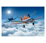 Mural Star Wars Marvel Pixar Disney Ref. M-8-465-PLANES-ABOVE-THE-CLOUDS