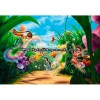 Mural Star Wars Marvel Pixar Disney Ref. M-8-466-FAIRIES-MEADOW