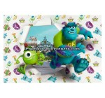Mural Star Wars Marvel Pixar Disney Ref. M-8-471-MONSTERS-UNIVERSITY