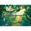Mural Star Wars Marvel Pixar Disney Ref. M-8-475-LION-KING-JUNGLE