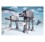 Mural Star Wars Marvel Pixar Disney Ref. M-8-481-STAR-WARS-BATTLE-OF-HOTH