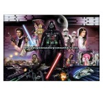 Mural Star Wars Marvel Pixar Disney Ref. M-8-482-STAR-WARS-VADER