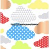 Papel Pintado Kids Home 5 Ref. 100113