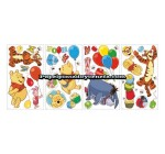 Sticker Disney Kids 3 Ref. S-RMK1498SCS