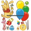 Sticker Disney Kids 3 Ref. S-RMK1499GM