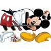 Sticker Disney Kids 3 Ref. S-RMK1508GM