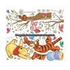 Sticker Disney Kids 3 Ref. S-RMK2463GM