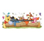 Sticker Disney Kids 3 Ref. S-RMK2553GM