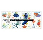 Sticker Disney Kids 3 Ref. S-RMK3142SCS