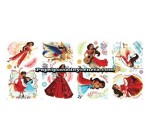 Sticker Disney Kids 3 Ref. S-RMK3294SCS